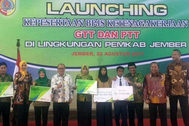Jember Projects Development Page 308 Skyscrapercity Jakarta Bpjs Ketenagakerjaan Semakin