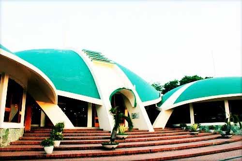 Jember Pusaka Jawatimuran Masjid Jamik Al Baitul Amin Kota Terletak