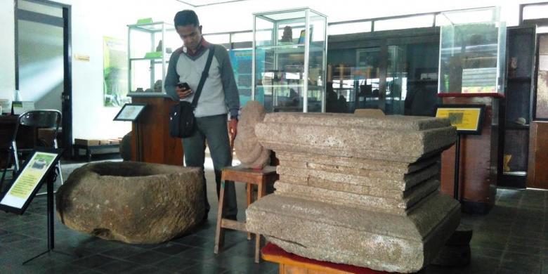 Tak Museum Jember Ribuan Benda Bersejarah Disimpan Gudang Beginilah Kondisi