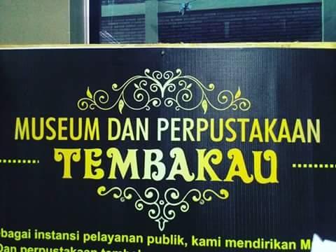 Berkunjung Museum Tembakau Jember Backpacker Jakarta 1 Good News Indonesia