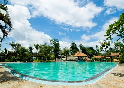 Lestari Hotel Resto Jember 30 Tempat Wisata Museum Tembakau Kab