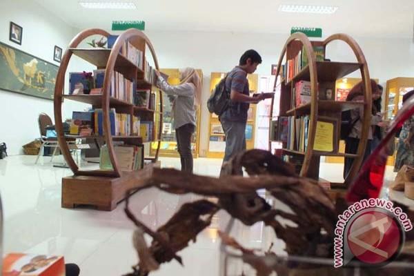 Melongok Museum Tembakau Jember Antara News Jawa Timur Kab