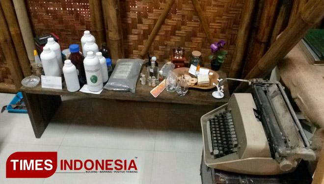 Museum Tembakau Jember Etalase Indonesia Times 4 Jpg Kab