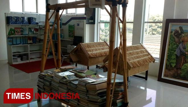 Museum Tembakau Jember Etalase Indonesia Times 5 Jpg Kab