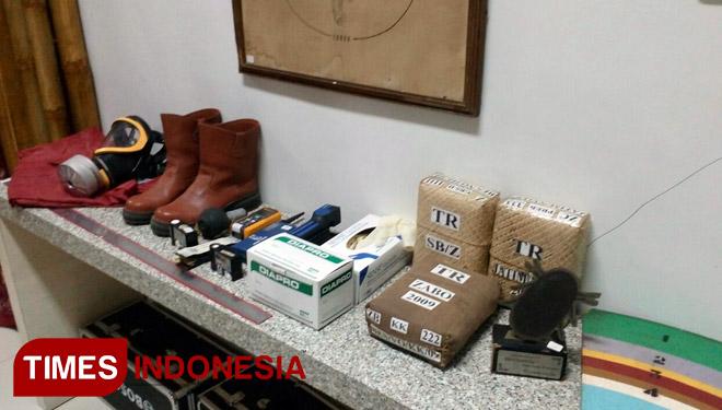 Museum Tembakau Jember Etalase Indonesia Times 6 Jpg Kab