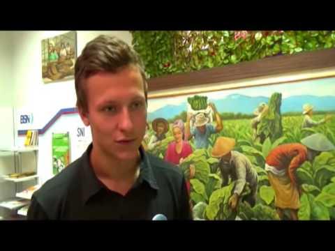 Museum Tembakau Jember Jadi Daya Tarik Youtube Kab