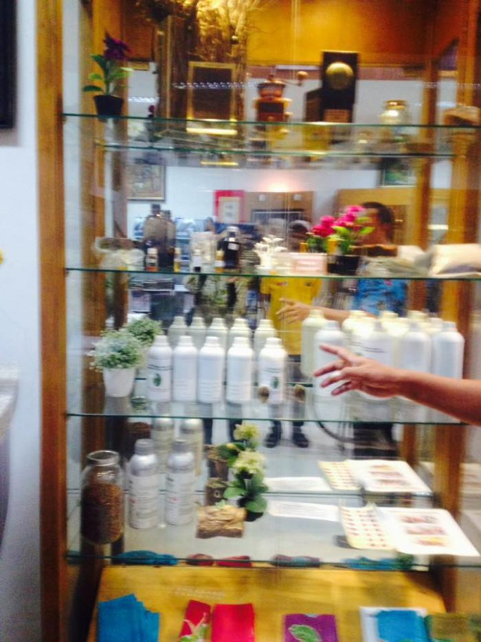 Museum Tembakau Jember Perlu Penambahan Koleksi Oleh Ita Dk Parfum