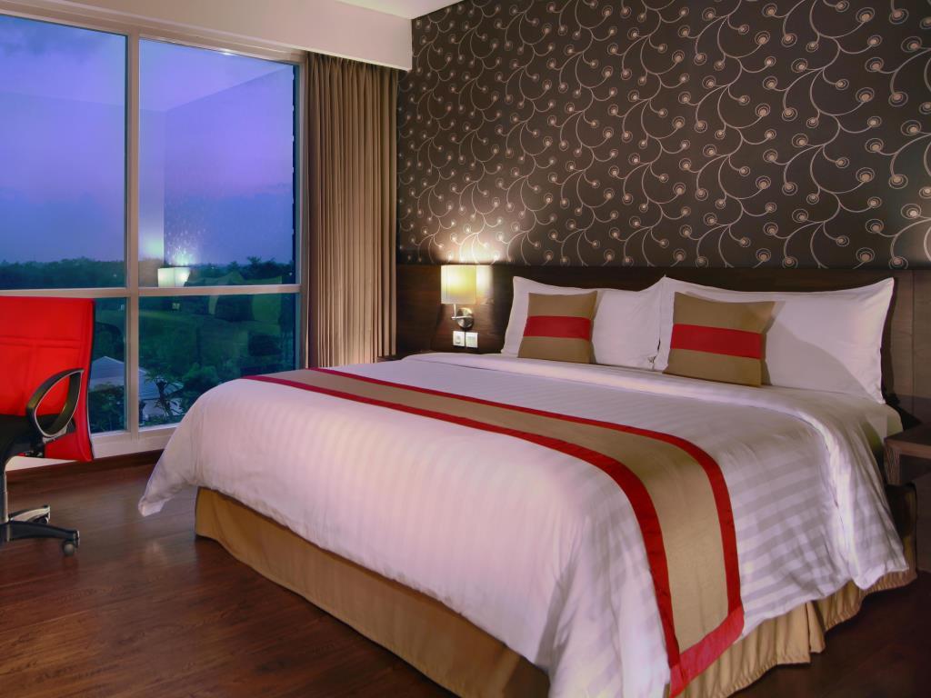 Price Aston Jember Hotel Conference Center Superior Room Museum Tembakau