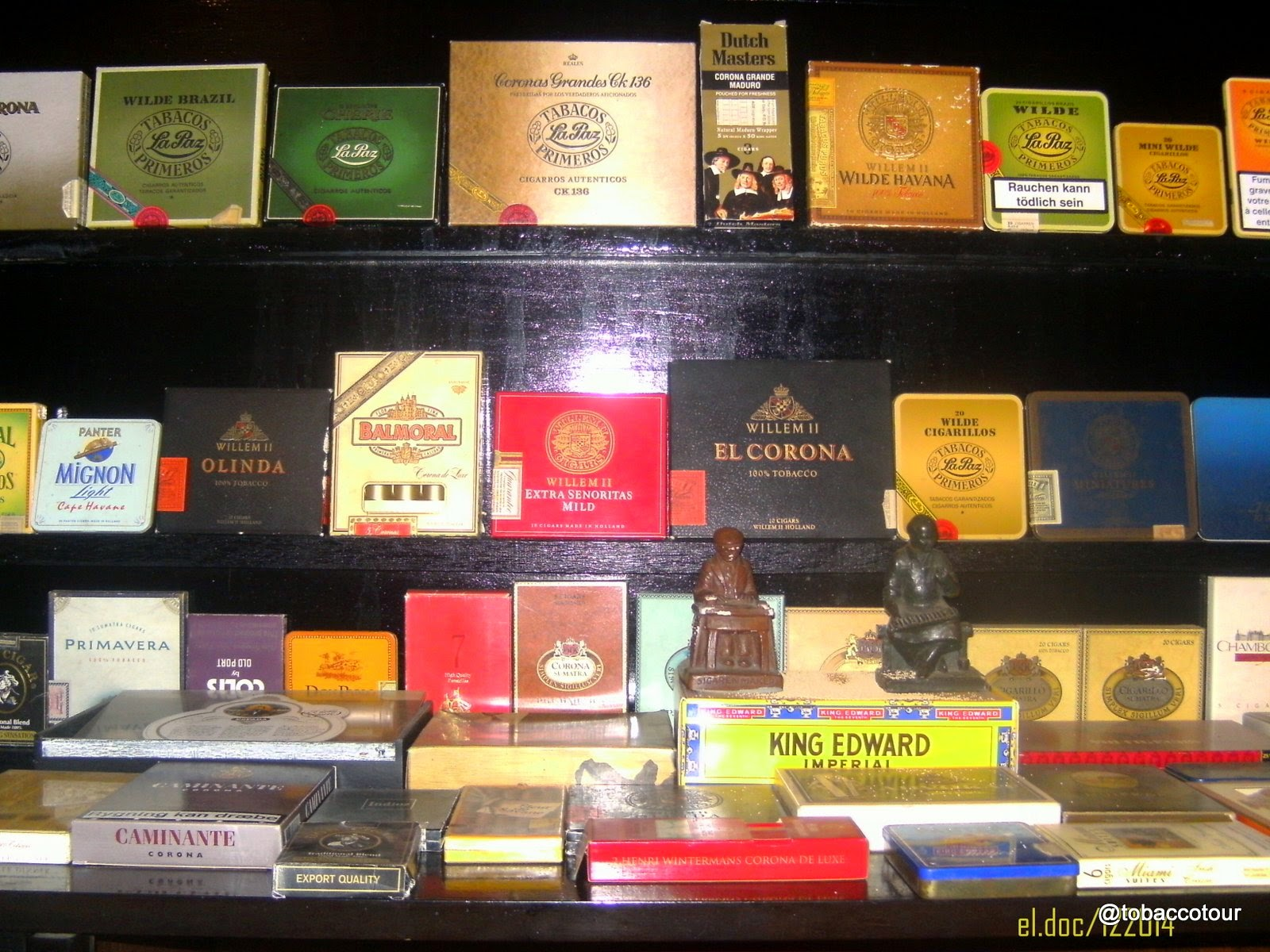 Tobacco Plantation Tour Cerutu Koleksi Jopie Mangli Djaya Raya Museum