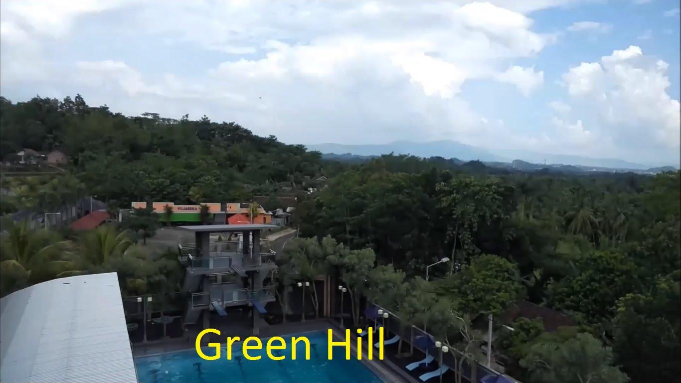 1 Melihat Keindahan Kota Jember Lewat Atas Bukit 3 Greenhill