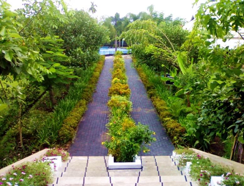 Kolam Renang Pemandian Kimo Swimmingpool Jember Tempat Wisata Pesona Taman