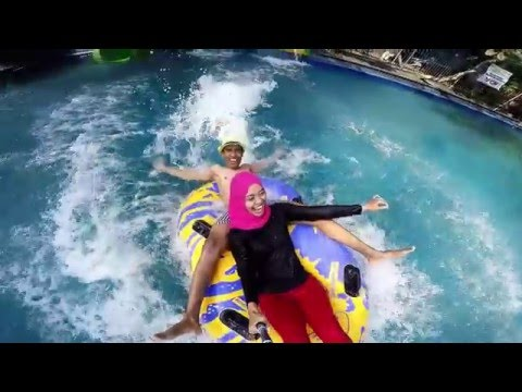 Mp3uba Thumbnail Nongai Waterboom Kab Jember