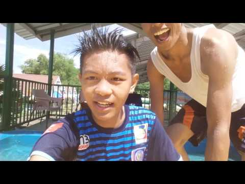 Nongai Waterboom Jember Youtube Kab
