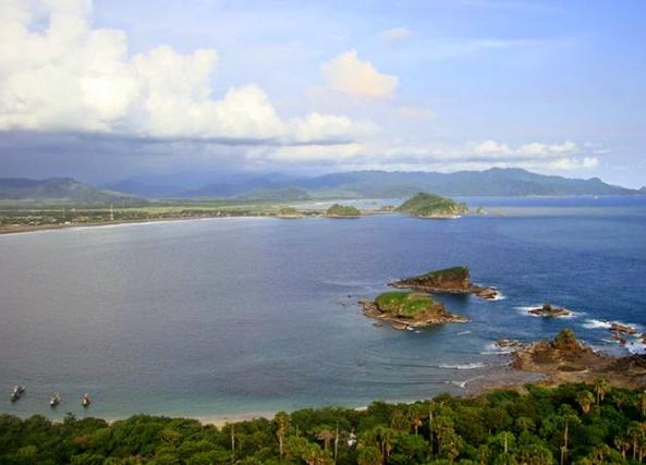 Harga Tiket Masuk Pantai Papuma Wisata Terbaik Jember Kab
