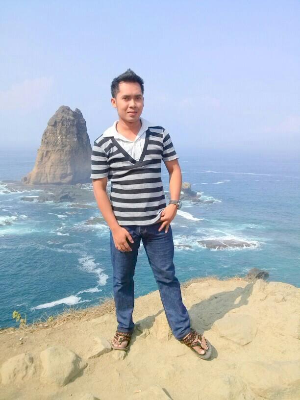 Pantai Papuma Wisata Jember Qirani Rofi Online Kab