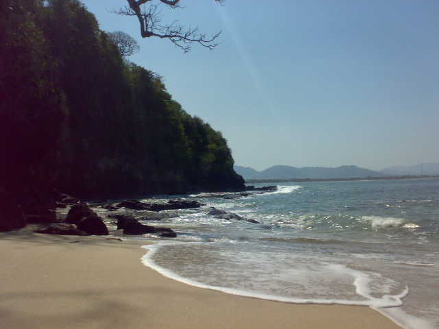 Wisata Pantai Papuma Tanjung Berlokasi Desa Sumberejo Kecamatan Ambulu Kabupaten