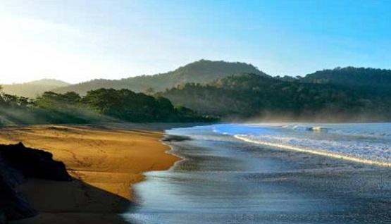 10 Pantai Terindah Jember Menakjubkan Alami Wisata Bandealit Puger Kab