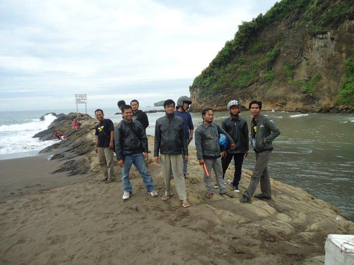 5 Tempat Wisata Jember Jawa Timur Bagus Terbaru Pantai Tak
