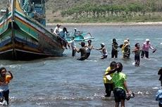 Kecamatan Puger Kabupaten Jember Wisata Pantai Sebuah Provinsi Jawa Timur