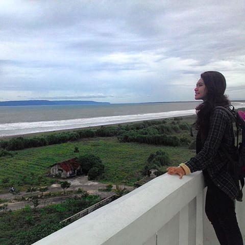 Mbonglembong Outdoor Activity Jember Instagram Separuh Perjalanan Lokasi Mercusuar Pantai