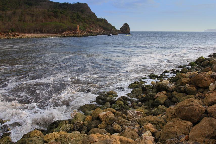 Pantai Puger Sisi Lain Jember Indonesiakaya Eksplorasi Budaya Zamrud Khatulistiwa
