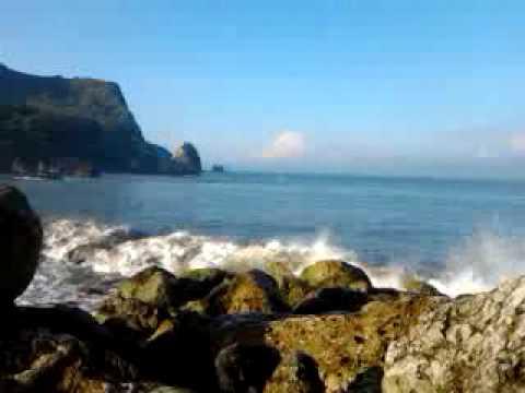 Pantai Selatan Pancer Puger Jember Jatim 1 Youtube Kab