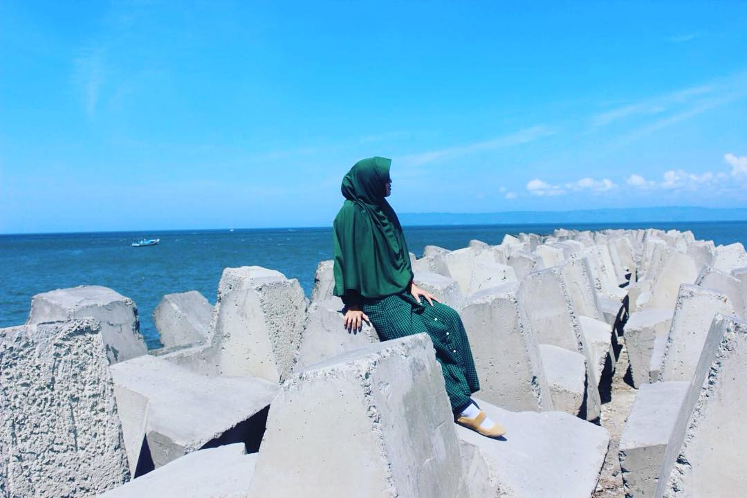 Tempat Wisata Jember Hits 2018 Pantai Puger Kab