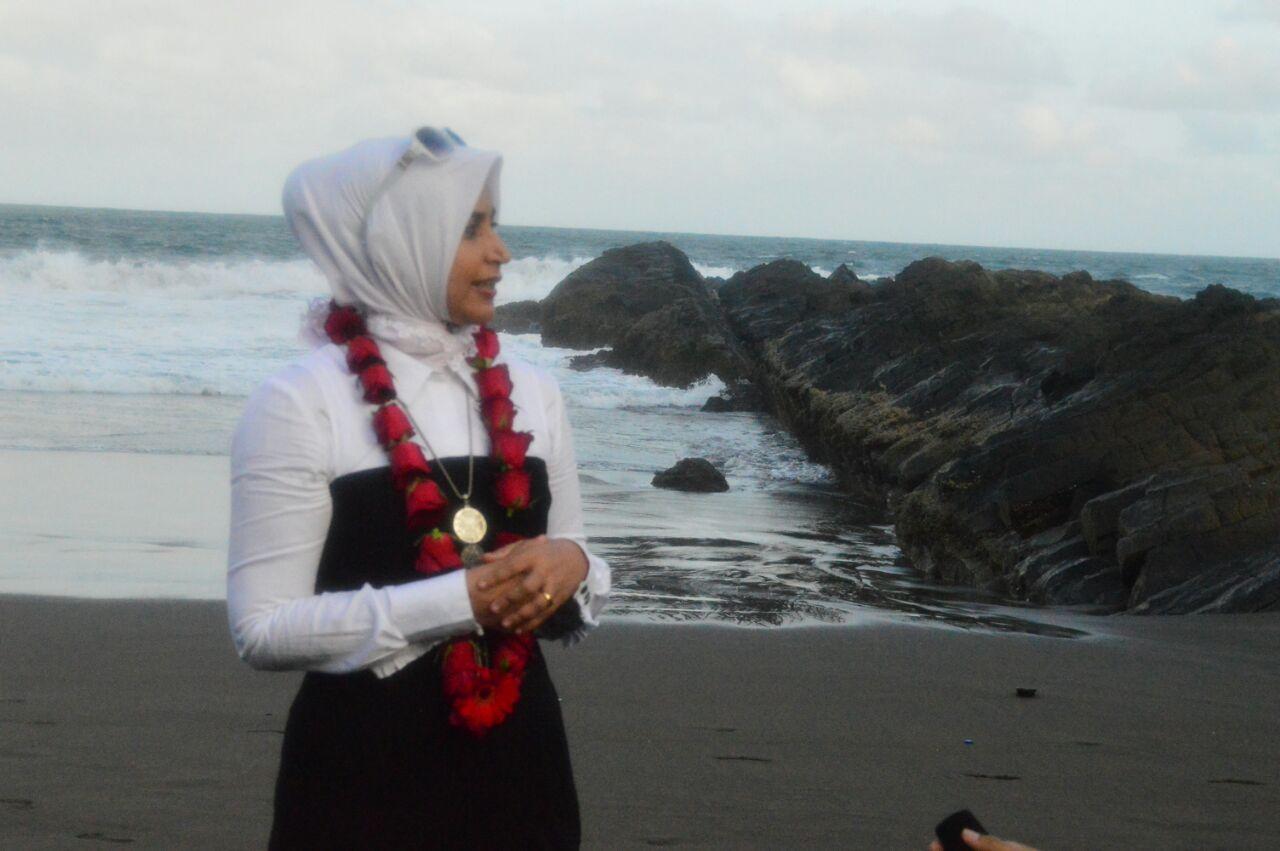 Bupati Tutup Festival Wisata Pantai Watu Ulo Pemerintah Kabupaten Jember