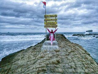 Safaraerial Instagram Photos Videos Bikin Rindu Ya Pantainya Hehe Sinthya