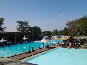 Hotel Pemandian Kebon Agung Jember Indonesia Rates Kab