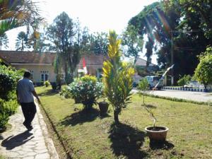 Hotel Pemandian Kebon Agung Jember Indonesia Rates Photos Kab