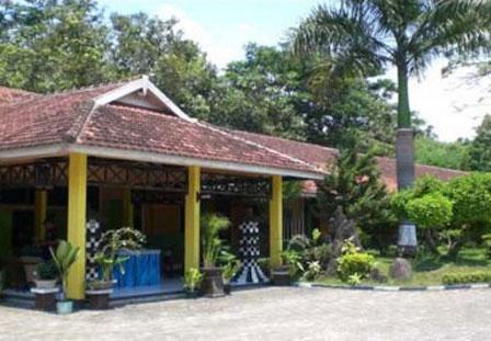 Kebun Agung Hotel Pemandian Pemerintah Kabupaten Jember Kebon Kab