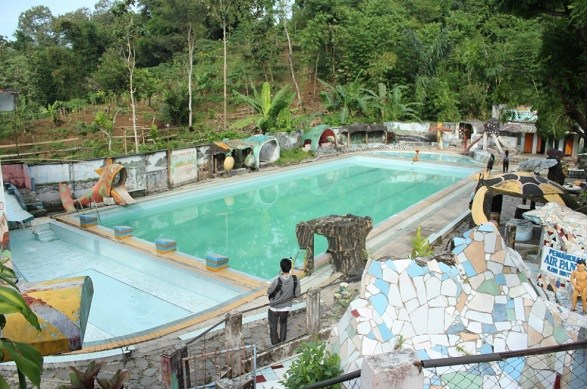 35 Tempat Wisata Jember Terbaru Wajib Dikunjungi Travelers Pemandian Oleng