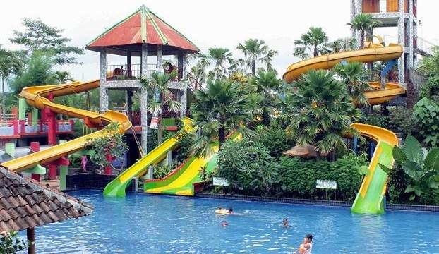 35 Tempat Wisata Jember Terbaru Wajib Dikunjungi Travelers Tiara Waterpark