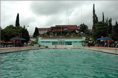 Jember Information Centre Tourism Pemandian Patemon Dibuat Jaman Belanda Kolam