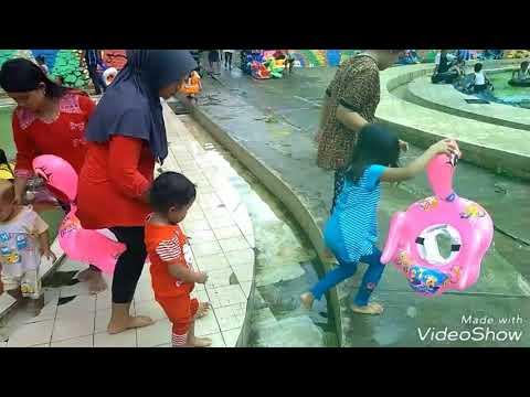 Liburan Pemandian Patemon Daerah Tanggul Jember Youtube Kab