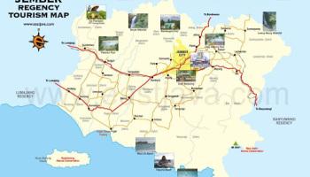 Pemandian Patemon Tanggul Jember Potensi Tempat Obyek Wisata Kabupaten Kab