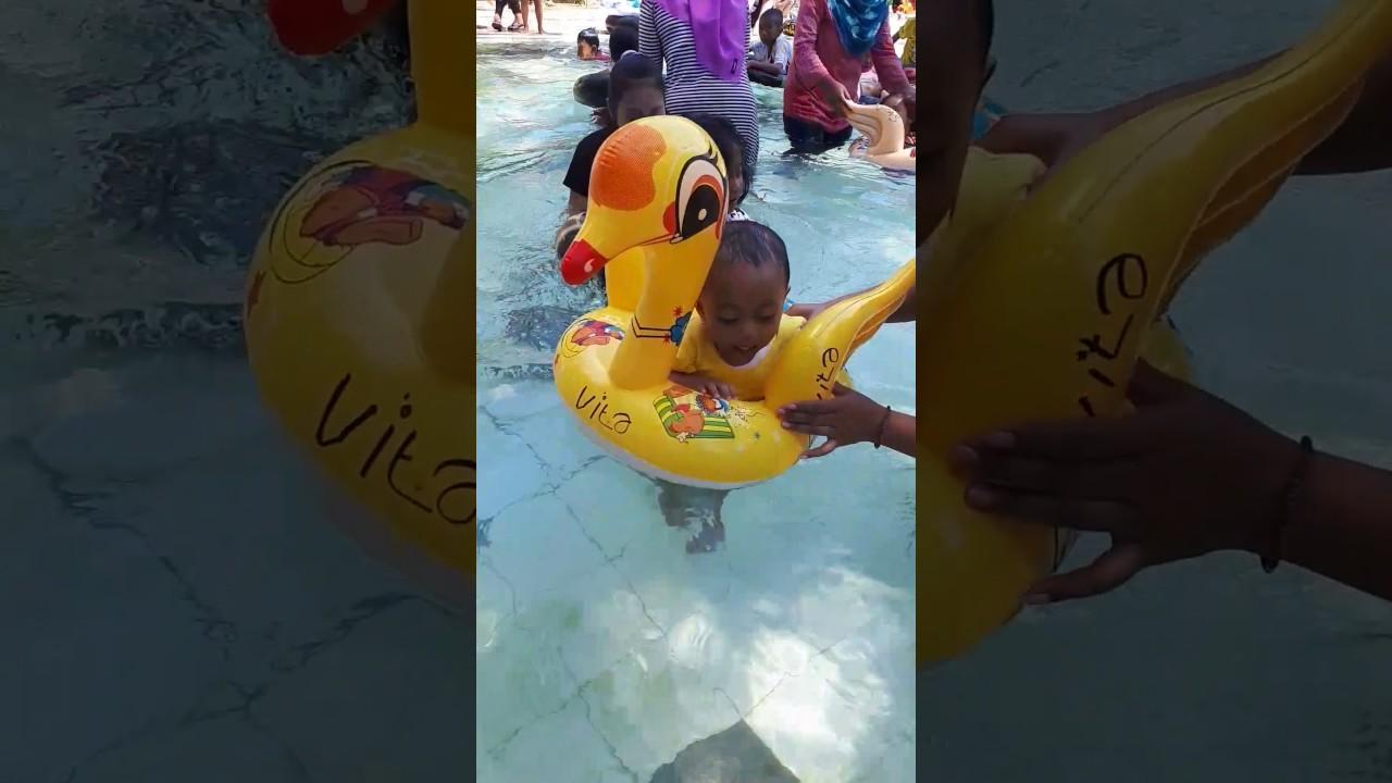 Pemandian Patemon Tanggul Youtube Kab Jember