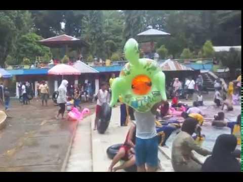 Suasana Pemandian Patemon Tanggul Jember Youtube Kab