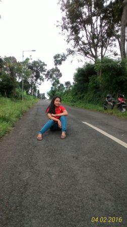 Rute Jalan Menuju Puncak Rembangan Jember Pariwisata Indonesia Kab