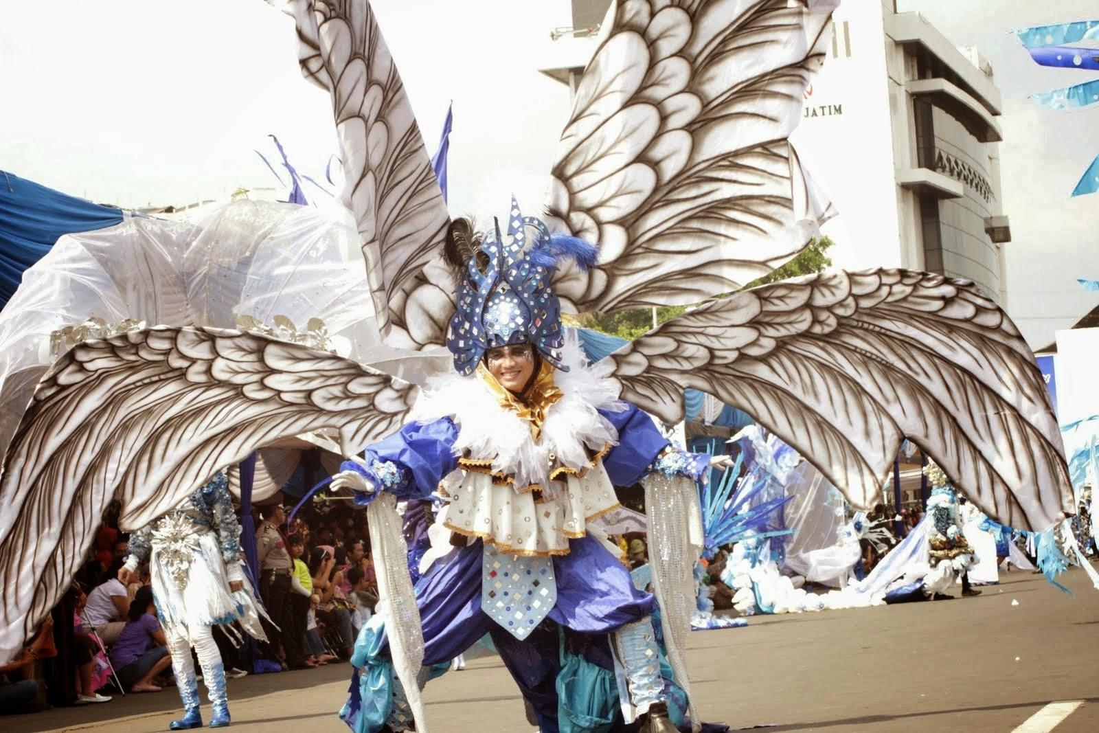 Tempat Wisata Puncak Rembangan Jember Carnival Explore Kerinci Image Result