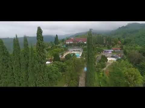 Wisata Pemandian Rembangan Jember Youtube Puncak Kab