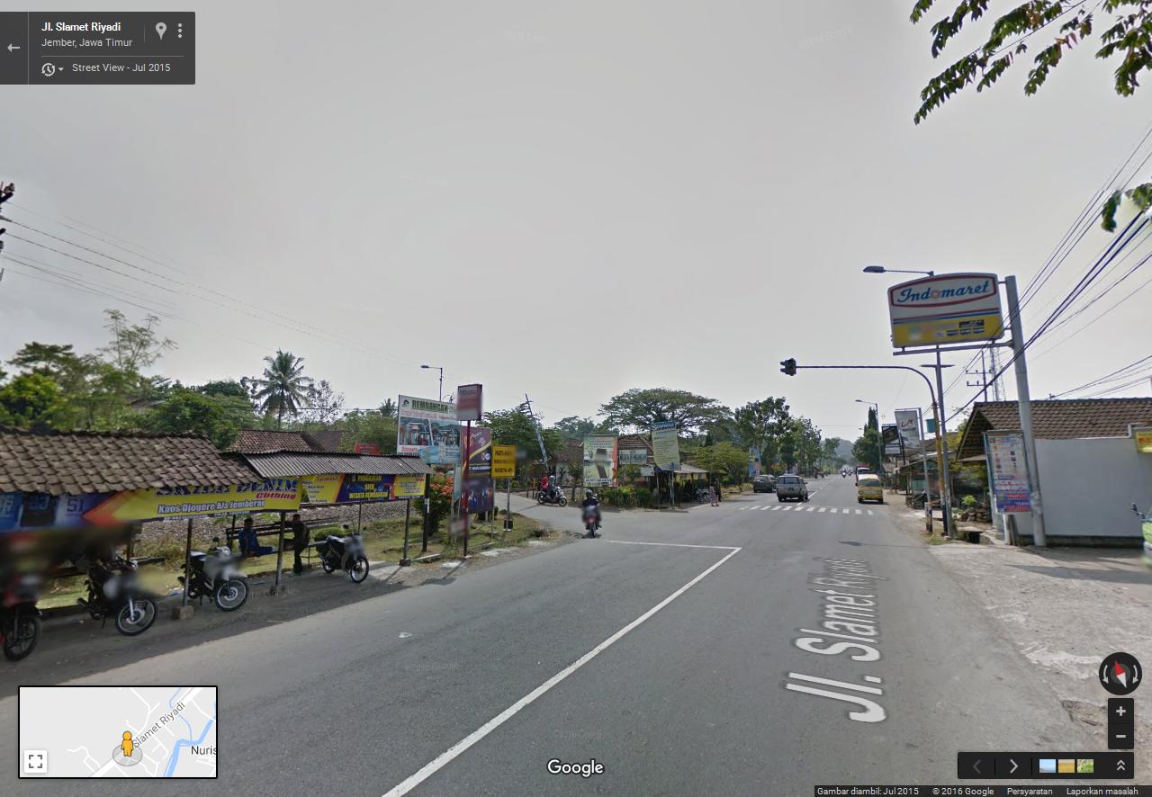 Wisata Puncak Rembangan Hill Blusukan Jember Arah Utara Kota Bagi