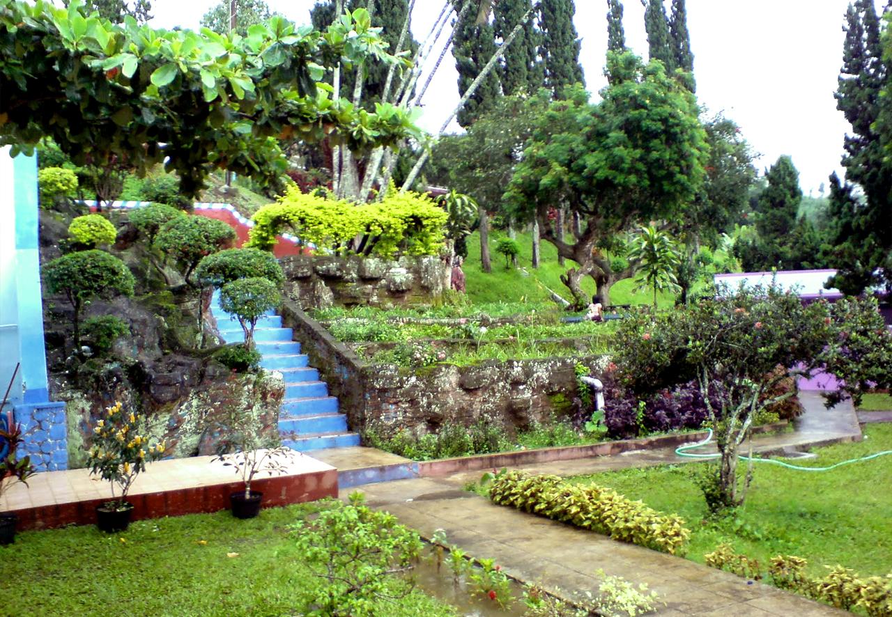 Wisata Puncak Rembangan Hill Blusukan Jember Kawasan Berada Wilayah Kota