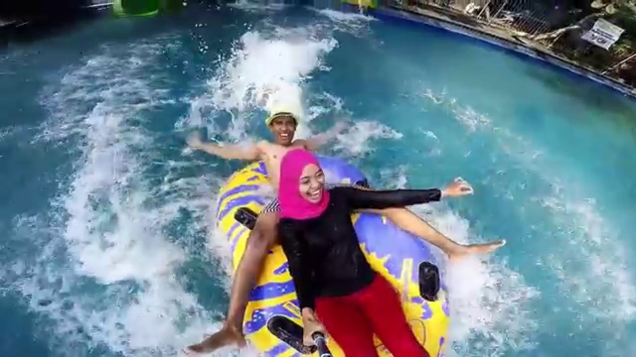 Indonesia Aweseome Eps Tiara Water Park Jember Lollipopcinematic Youtube Taman