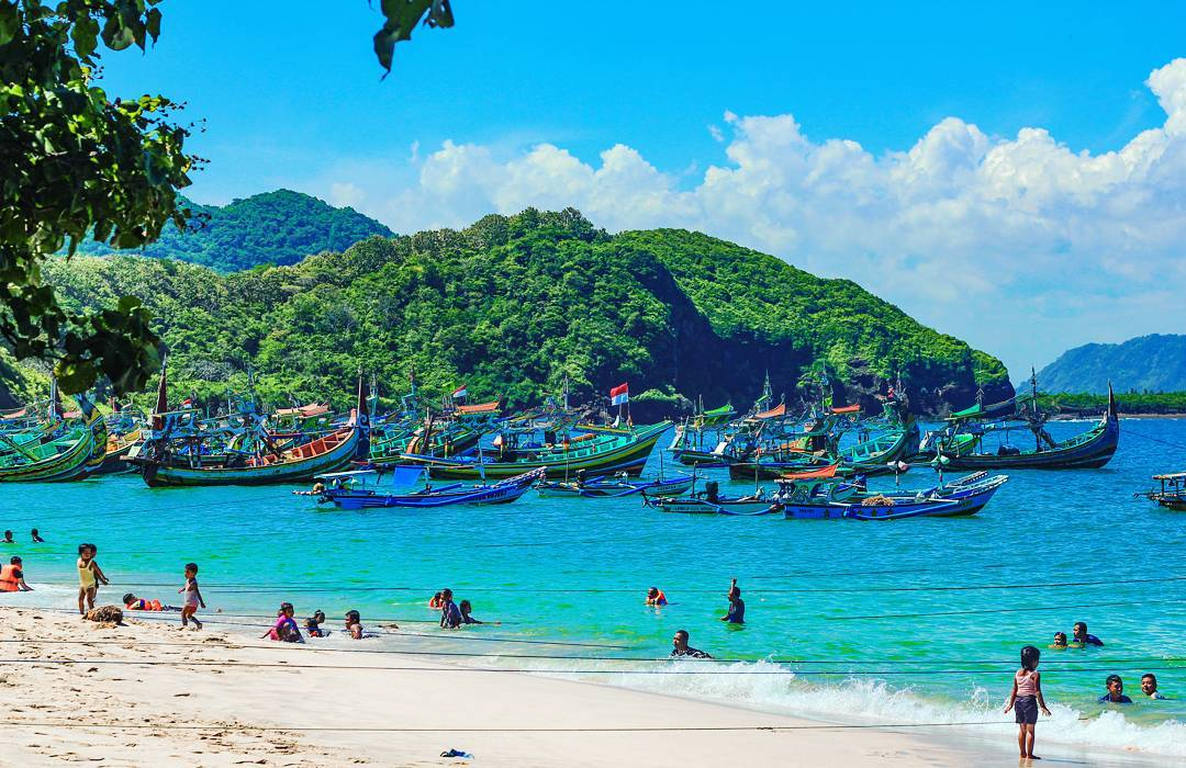 Tempat Wisata Jember Hits 2018 Taman Air Tiara Kab
