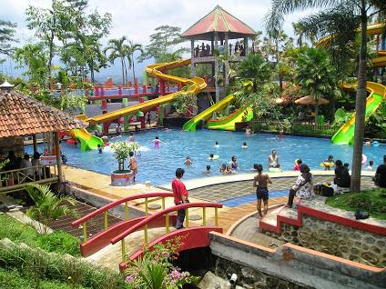Tiara Jember Park Waterboom Jl Kaliurang Kampus Photo Taman Air