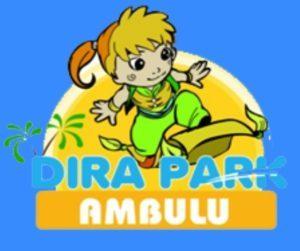 Tiket Masuk Wahana Waterboom Dira Park Ambulu Jember Objek Wisata