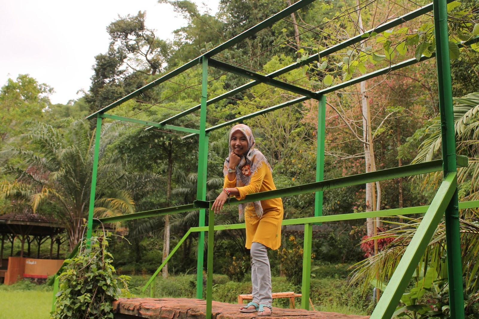 Adventure Taman Botani Sukorambi Jember Baiklah Kawand Tadi Foto Kita