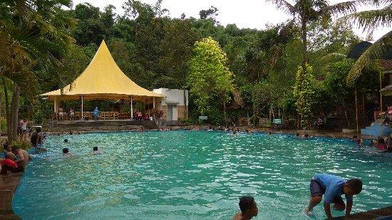 Kanoing Taman Botani Sukorambi Picture Botanical Garden Img 20171225 095719